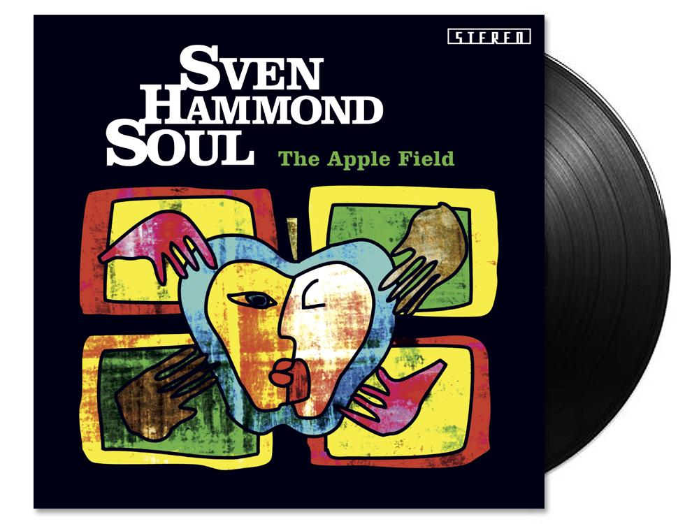 The Apple Field Vinyl